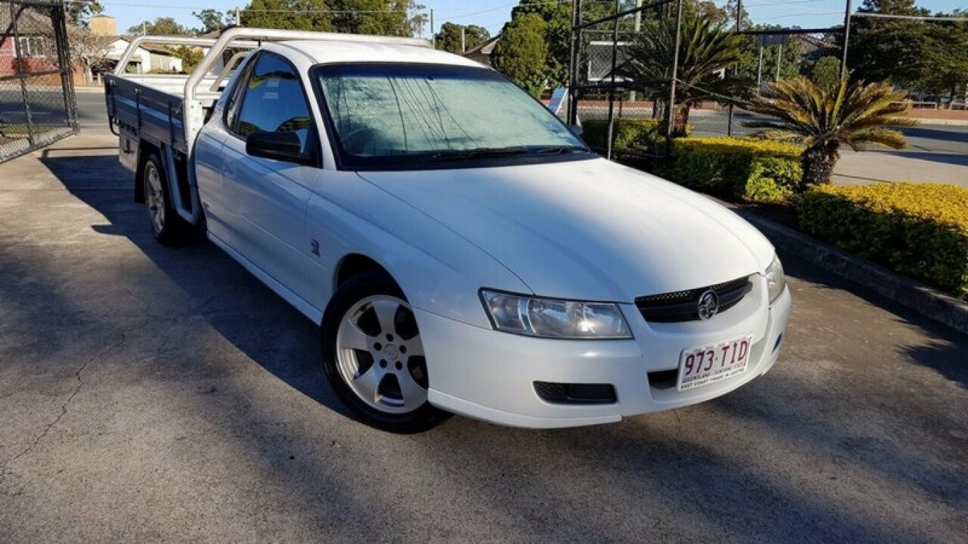 Holden one tonners for sale on boostcruising its free and it 2005 holden one tonner vz vanachro Gallery