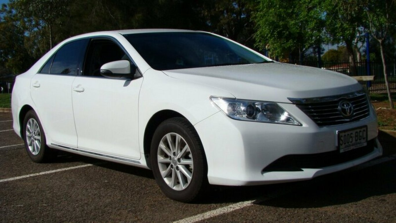 toyota aurions for sale on boostcruising its free and