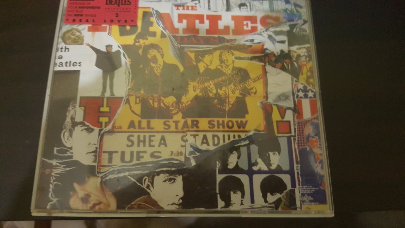 The Beatles Anthology 2 All STAR Show 2 CDS New Condition