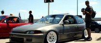 Anyone Have Any Good Galeries Of Cars Rolling On Steelies? Looking For Inspiration of The Steel Variety