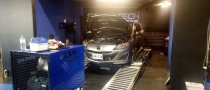 2010 Mazda Mazda3 NSW: Regional