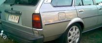 Rolla83's Toyota 1983 KE 70 XX