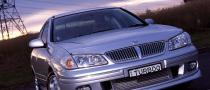 Natturboq's Nissan N16 Pulsar