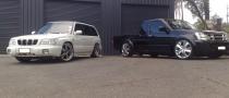 10wra's Holden Rodeo Minitruck