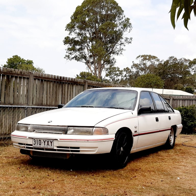 1992 Holden Commodore