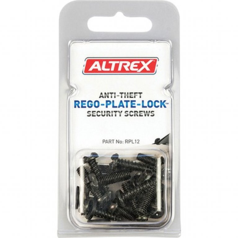 Altrex Rego Plate Locks - Universal, 12 PACK