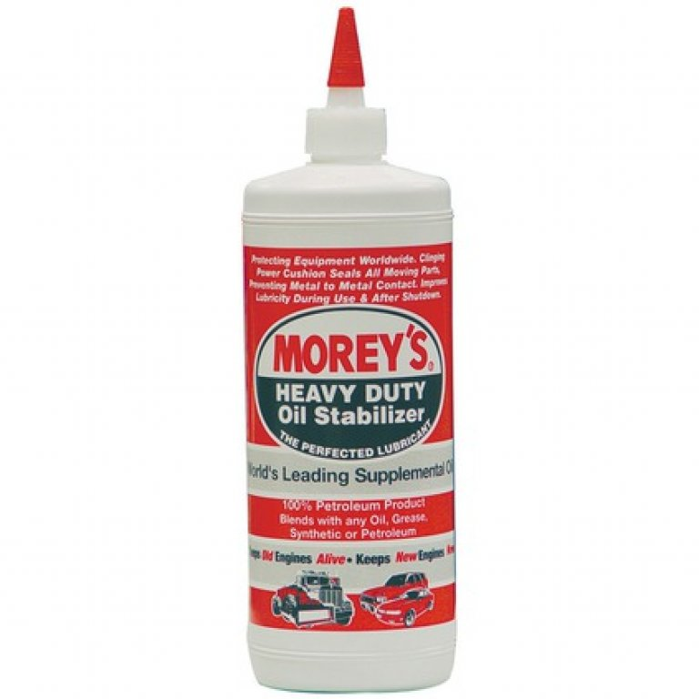 Morey's Heavy Duty Stabilizer Engine Oil Treatment - 1 Litre
