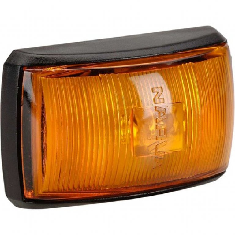 Narva Side Marker - LED, Amber, 10-30V