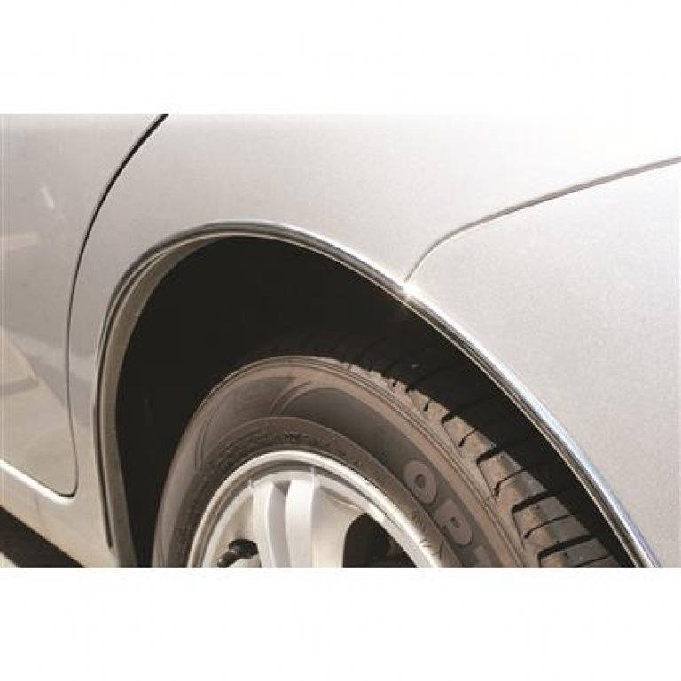 Bodyline Moulding - Wheel Arch, Chrome, 5M