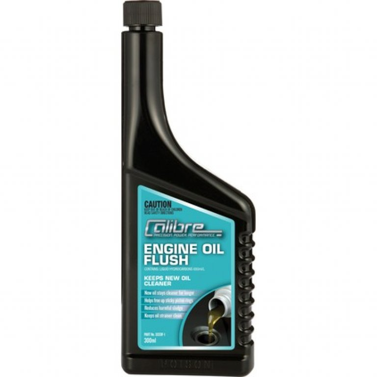 Calibre Engine Oil Flush - 300ML