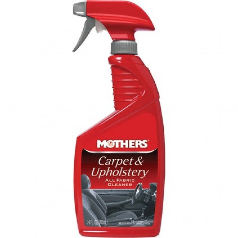 Mothers Carpet and Upholstery Cleaner - 710ML