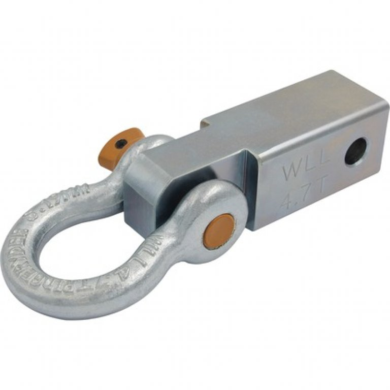 Ridge Ryder Hitch Receiver - 4700KG