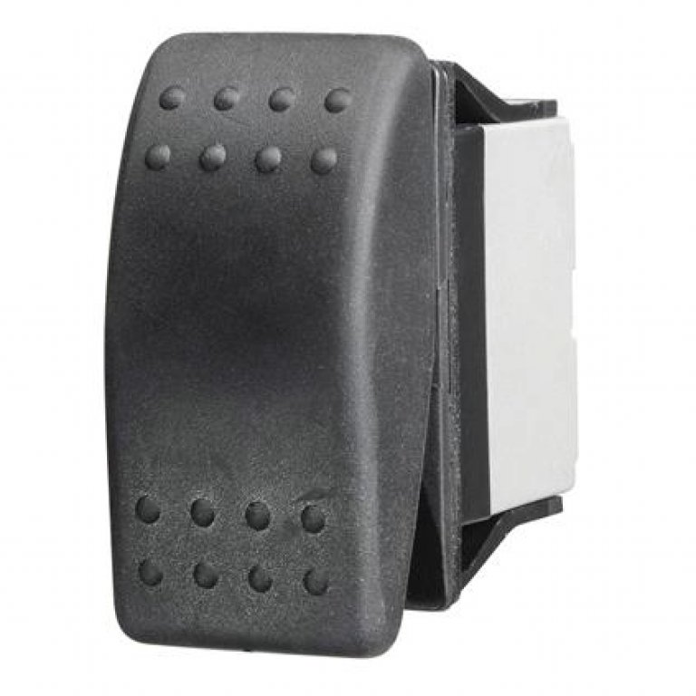 Ridge Ryder Sealed Rocker Switch - On / Off