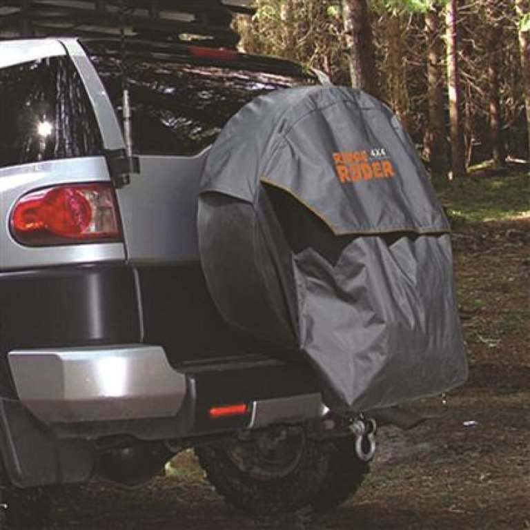 Ridge Ryder Spare Tyre BIN & Storage BAG