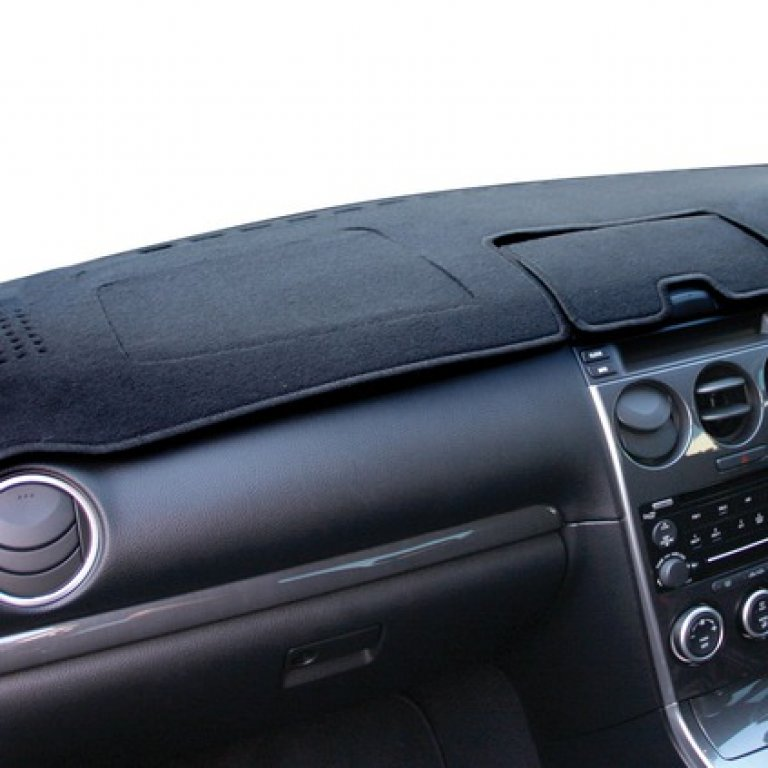 SCA Dashmat - Suits Nissan Navara 10 / 10-03 / 15