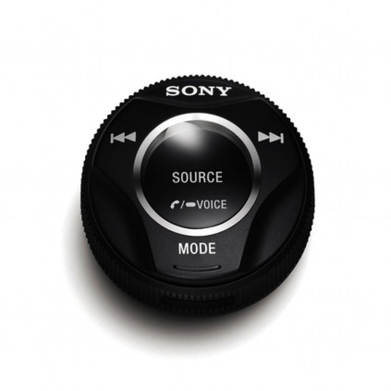 SONY Remote Commander For HEAD Units RMX8S