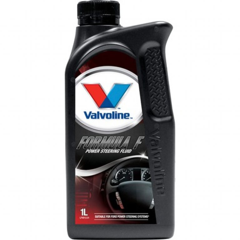 Valvoline Power Steering Fluid - 1 Litre