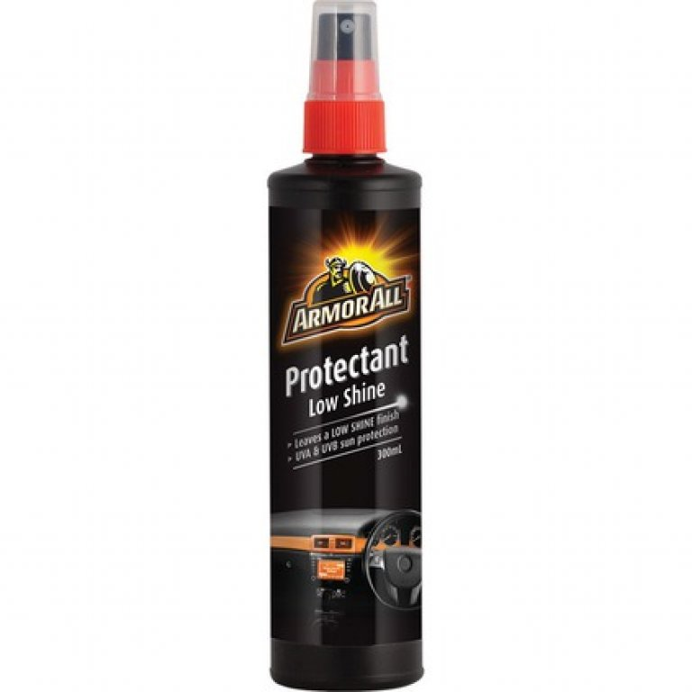 Armor All Low Shine Protectant - 300ML