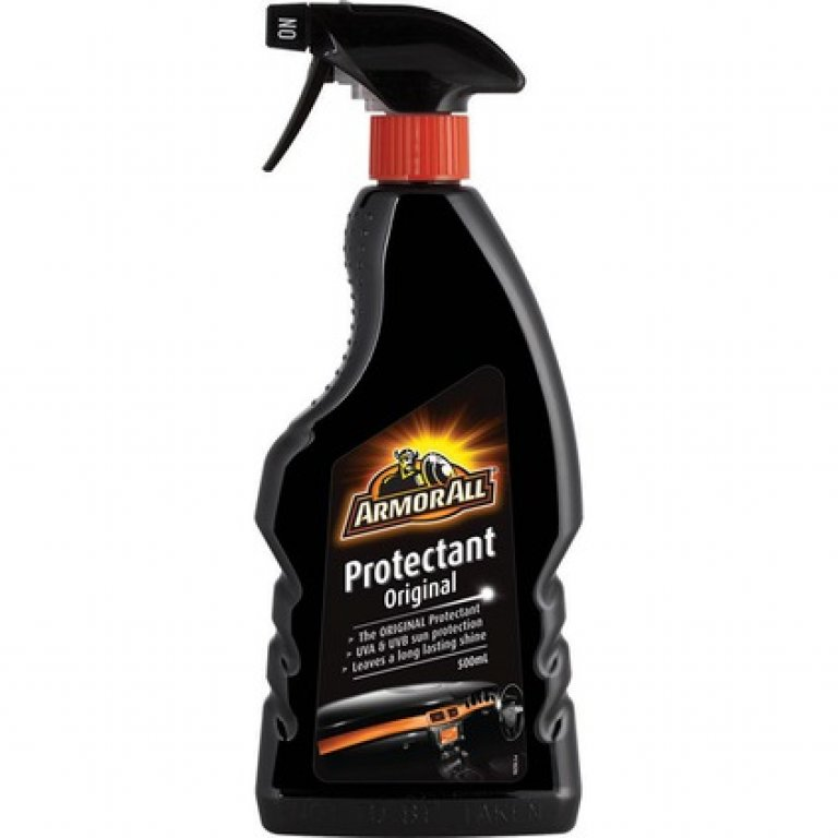 Armor All Original Protectant - 500ML