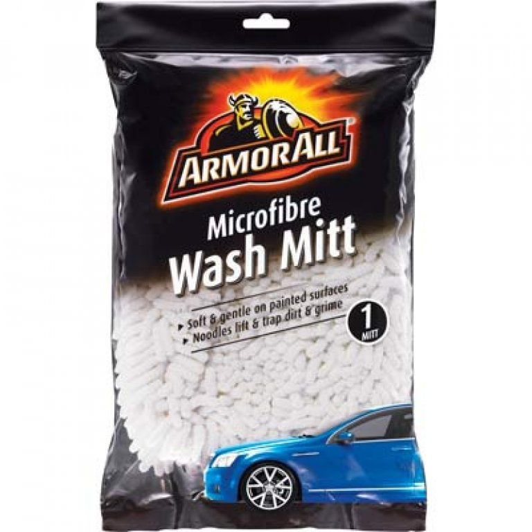 Armor All WASH MITT