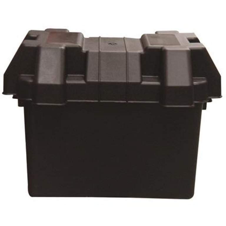 Calibre Battery Box - Large