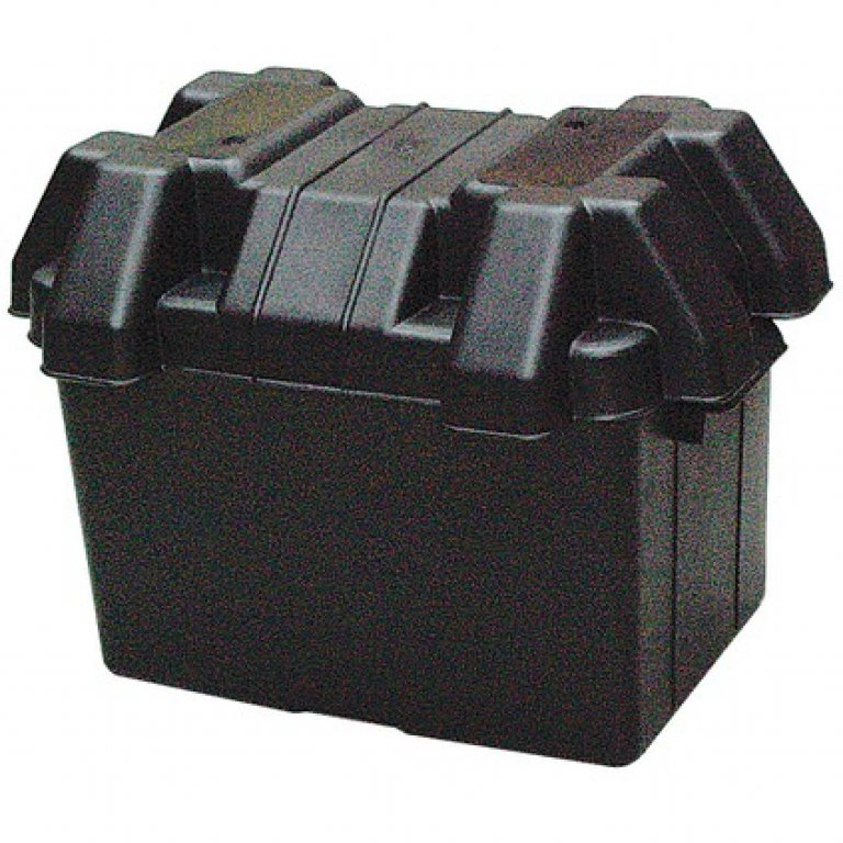 Calibre Battery Box - Small
