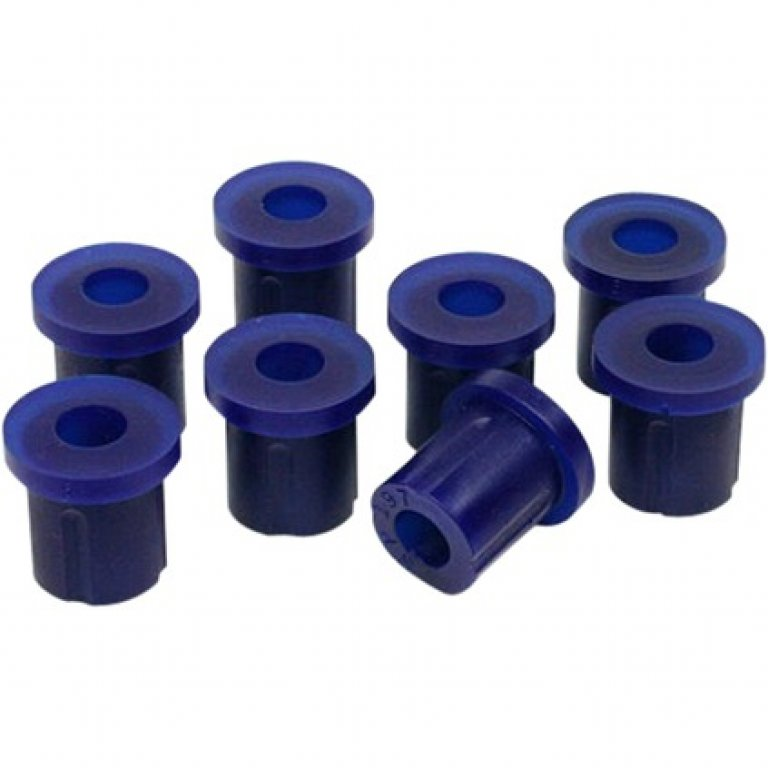 Fulcrum Superpro Suspension Bushing - Polyurethane, SPF2197K
