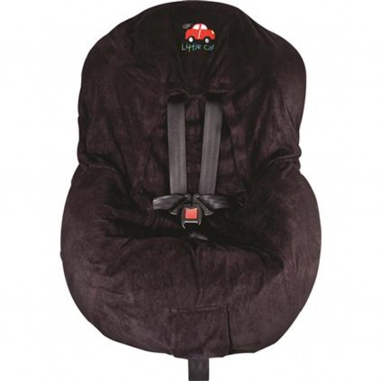 Little Car SEAT Cover - Black