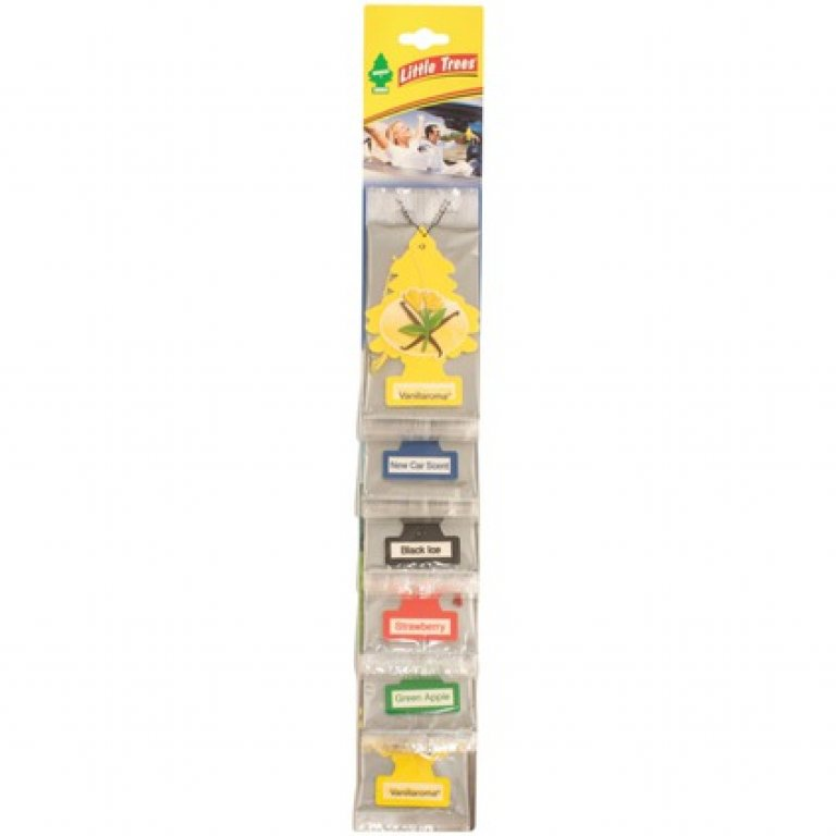 Little Trees Air Freshener Handi Strip 24 PACK - HS24