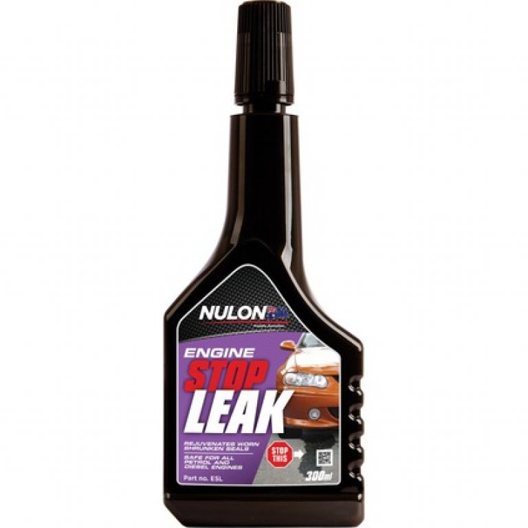 Nulon Stop LEAK Engine Treatment - 300ML
