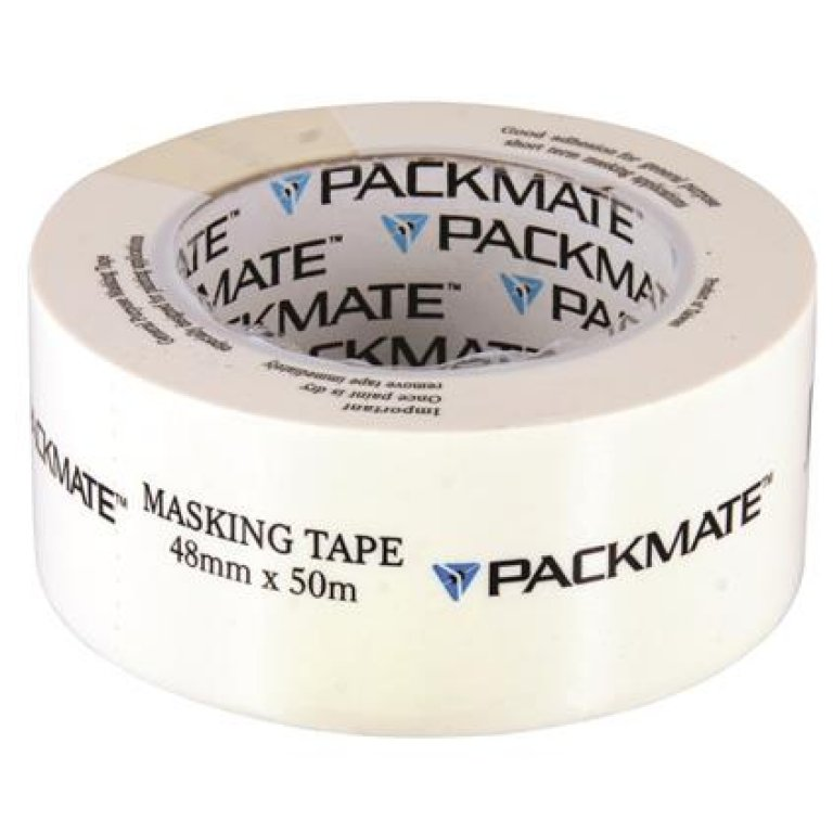 Packmate Masking TAP - 48MM X 50M