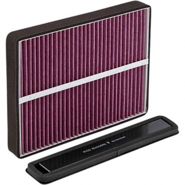 RYCO Cabin Air Filter Microshield - RCA100MS