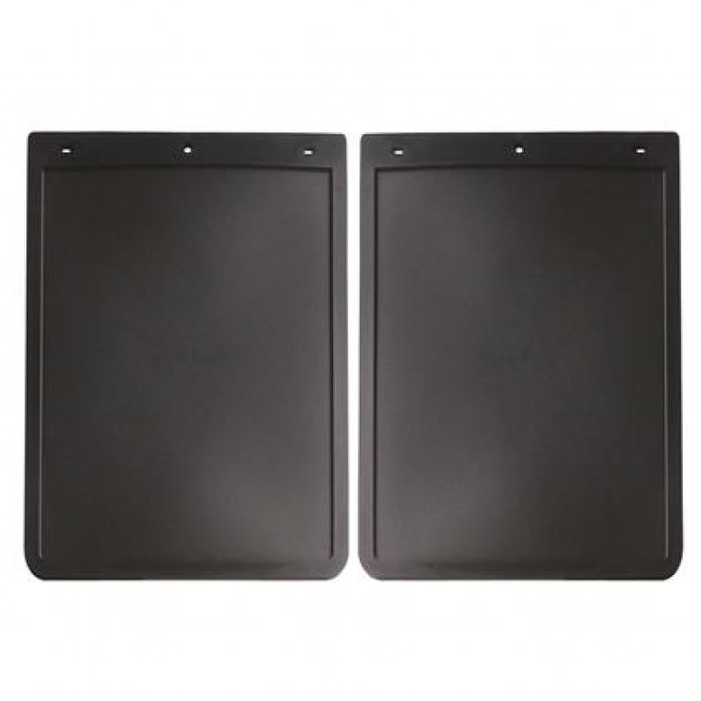 SCA 4WD Mudguards - PAIR, 235MM X 350MM