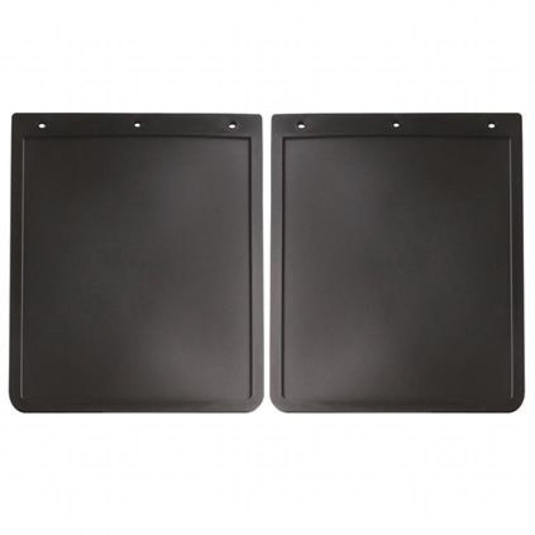 SCA 4WD Mudguards - PAIR, 280MM X 350MM