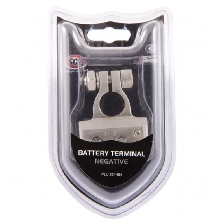 SCA Battery Terminal - Negative
