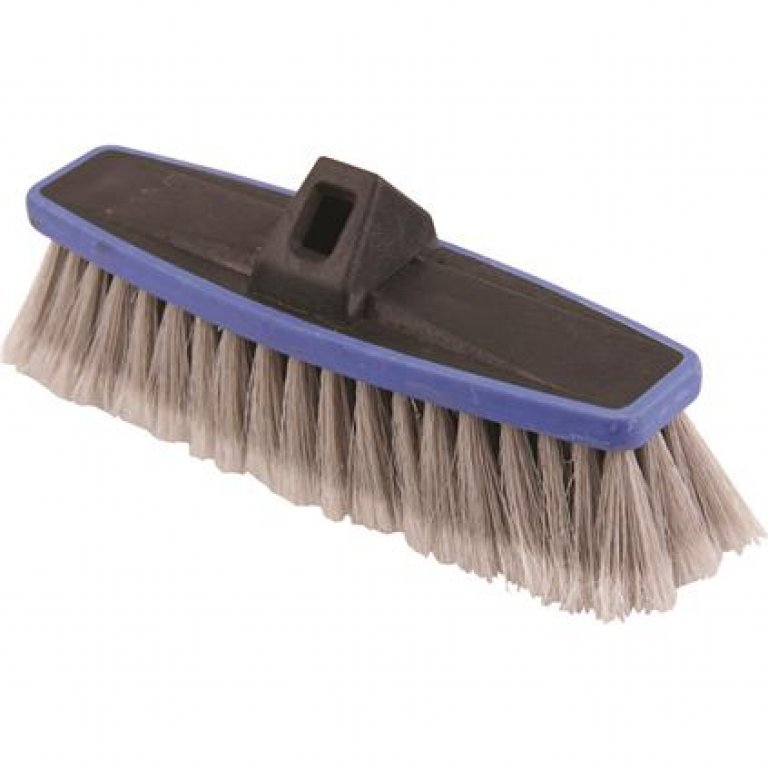 SCA Click-to-clean WASH Brush - 25CM