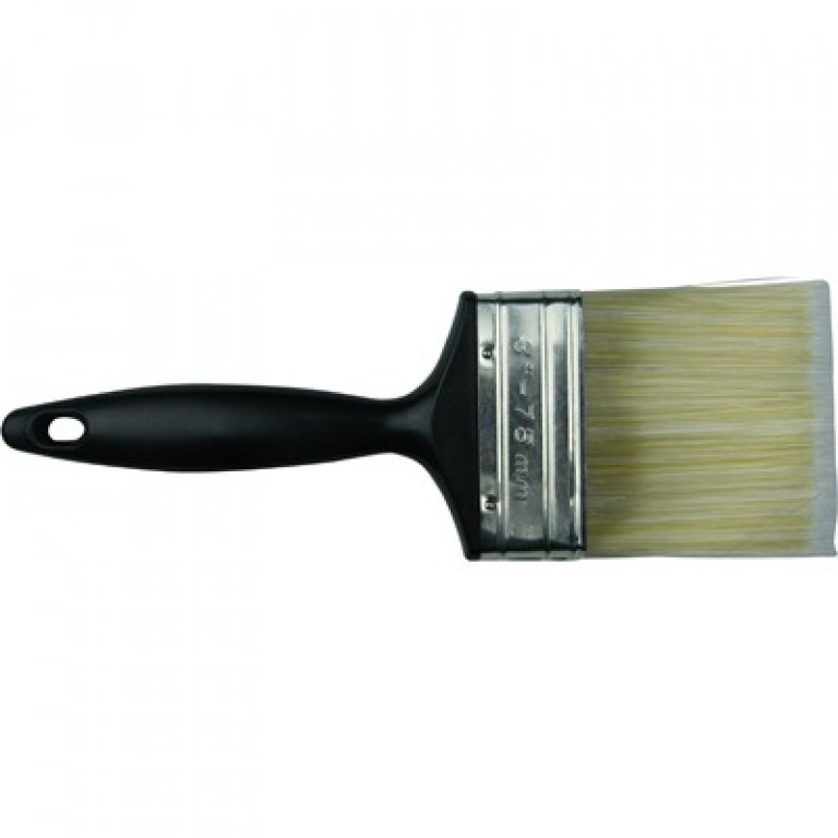 SCA Paint Brush - FLAT, 76MM
