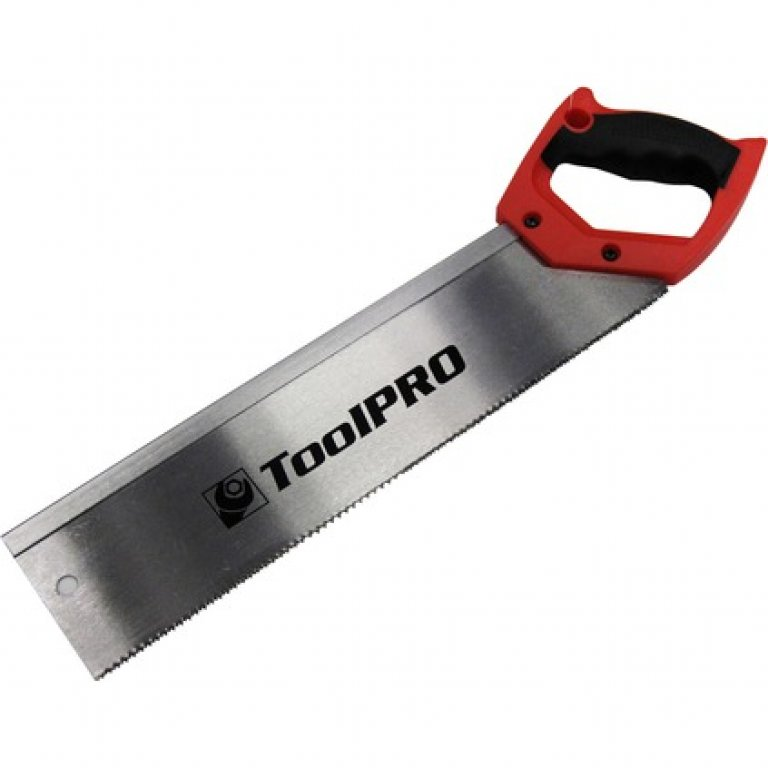 Toolpro Back SAW - 350MM