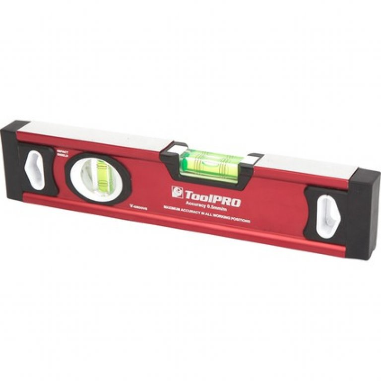 Toolpro Magnetic Level - 300MM