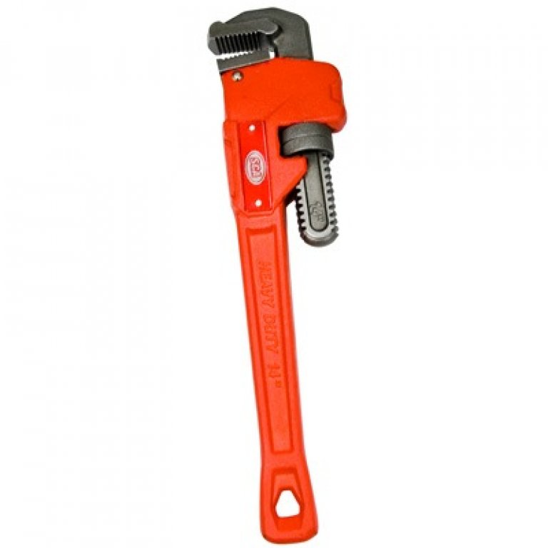 Toolpro PIPE Wrench - CAST IRON, 14INCH