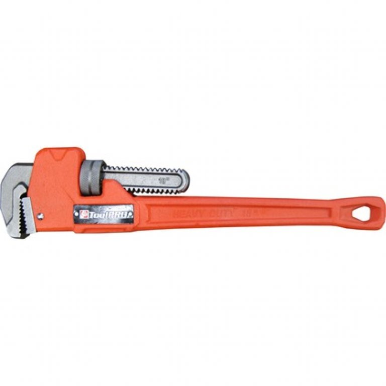 Toolpro PIPE Wrench - CAST IRON, 18INCH