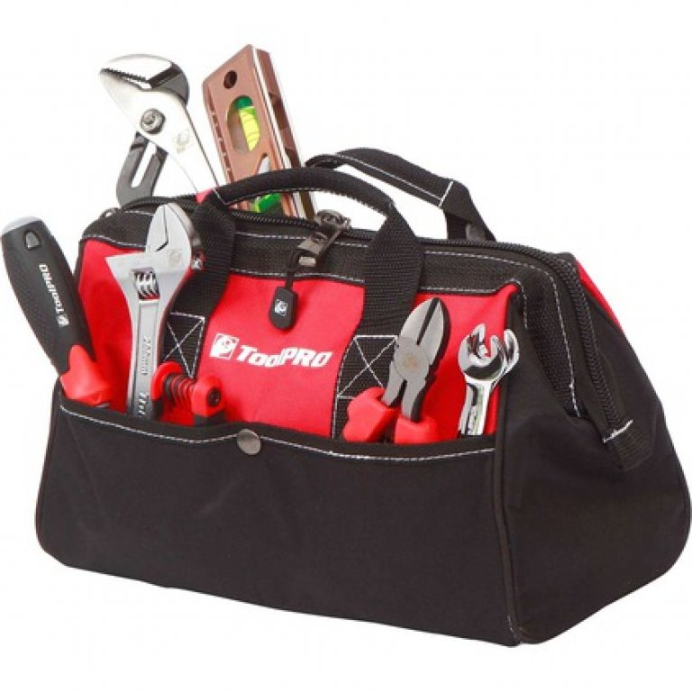 Toolpro Tool BAG - Handy, 12