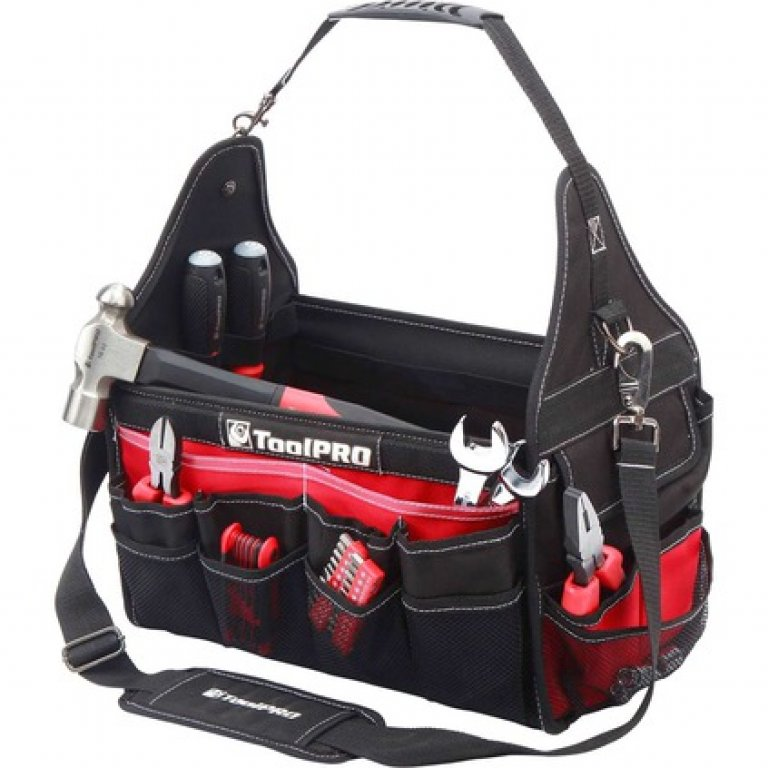 Toolpro Tool BAG - Sparky's