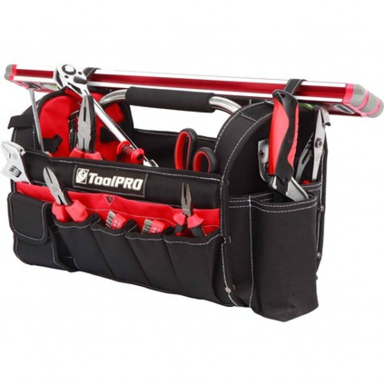 Toolpro Tool BAG - Tradies Mate, 16