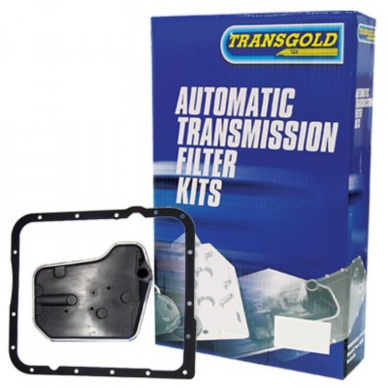 Transgold Automatic Transmission Filter Kit - KFS231