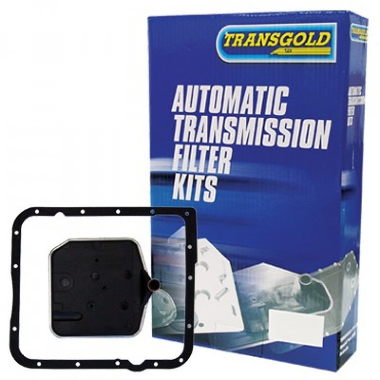 Transgold Automatic Transmission Filter Kit - KFS700