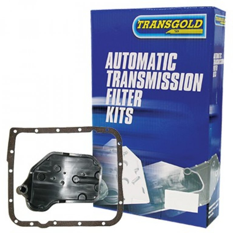 Transgold Automatic Transmission Filter Kit - KFS950