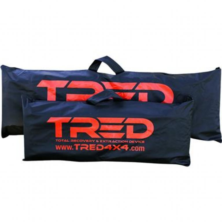 TRED Recovery Tracks Carry BAG - 800MM