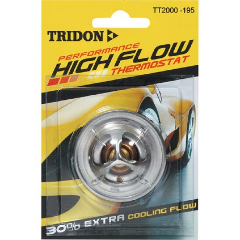 Tridon High FLOW Thermostat - 195