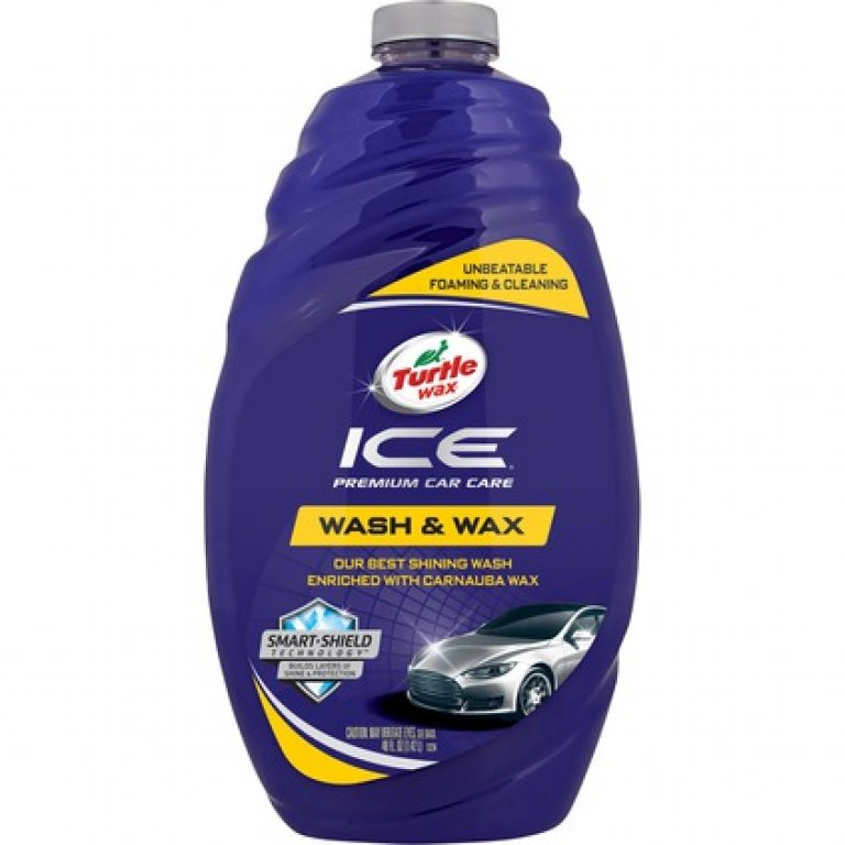 Turtle WAX ICE Car WASH - 1.42 Litre